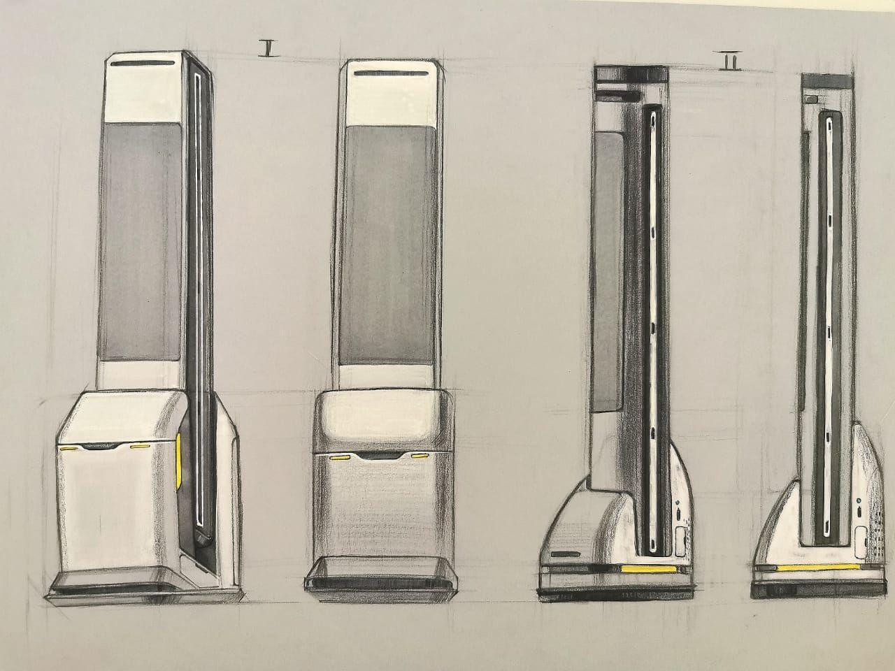 Zhora design